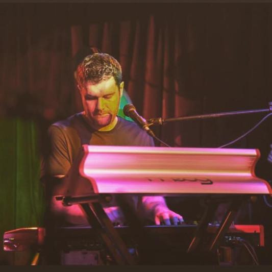 Nate Williams on SoundBetter