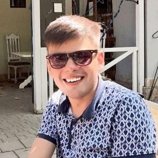 Dmitry Zhurik on SoundBetter