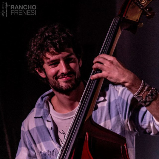 Nico Simari on SoundBetter