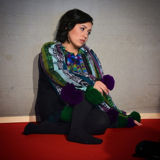 Fatima Gerendas on SoundBetter
