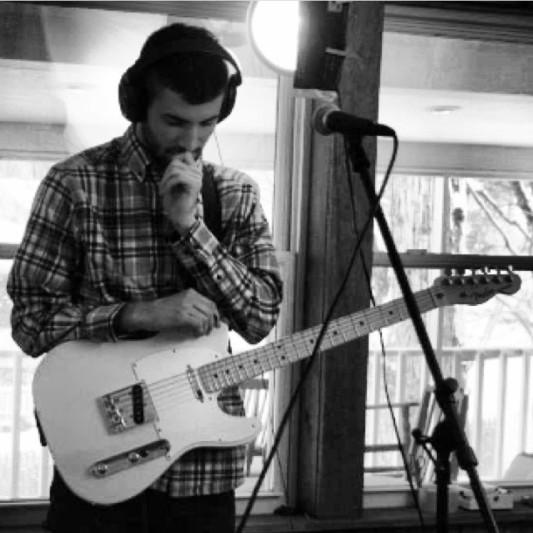 Nicholas Canevari on SoundBetter