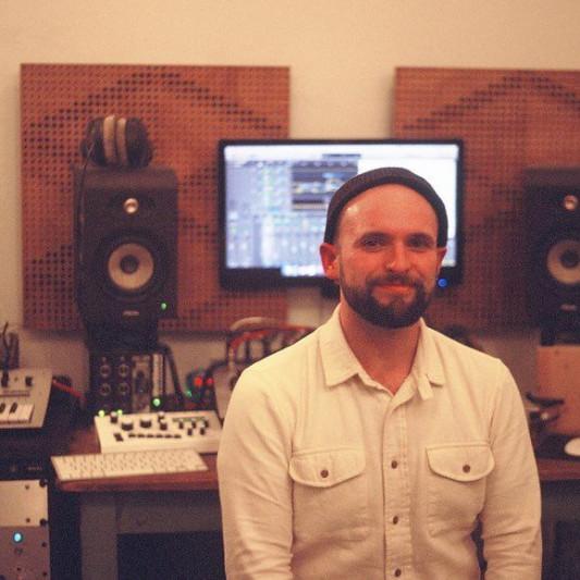 Christian Thomas on SoundBetter
