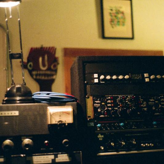 Julian on SoundBetter
