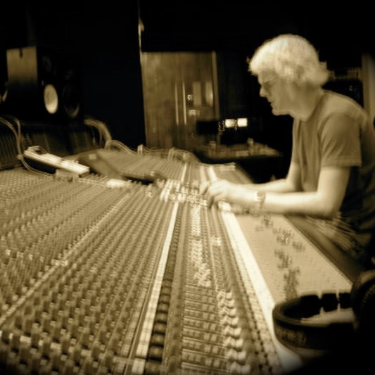 Toph Audio - Chris Doherty on SoundBetter