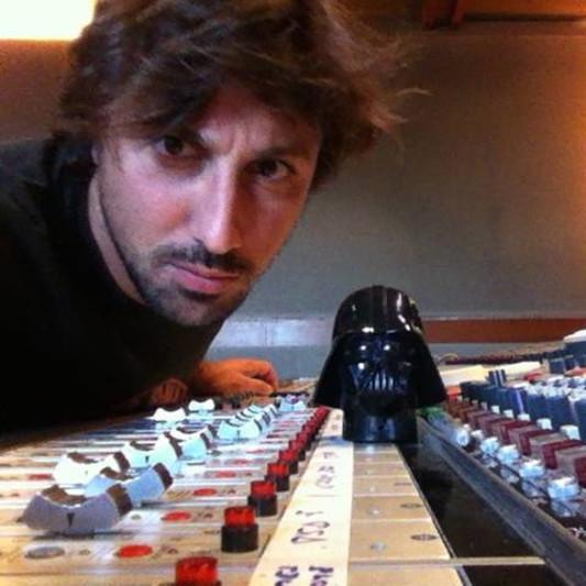 Gabriele Di Domenico on SoundBetter