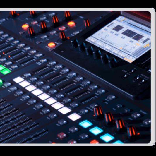 A-Mac Productions on SoundBetter