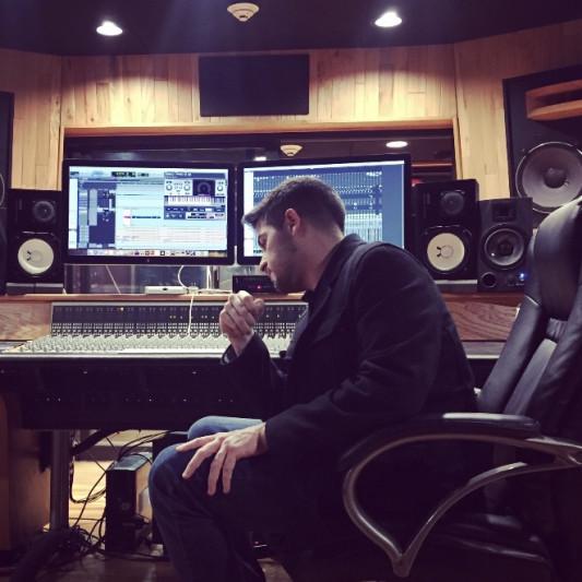 Gabe Esparza on SoundBetter