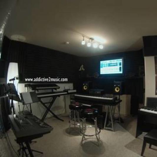 Terry A. on SoundBetter
