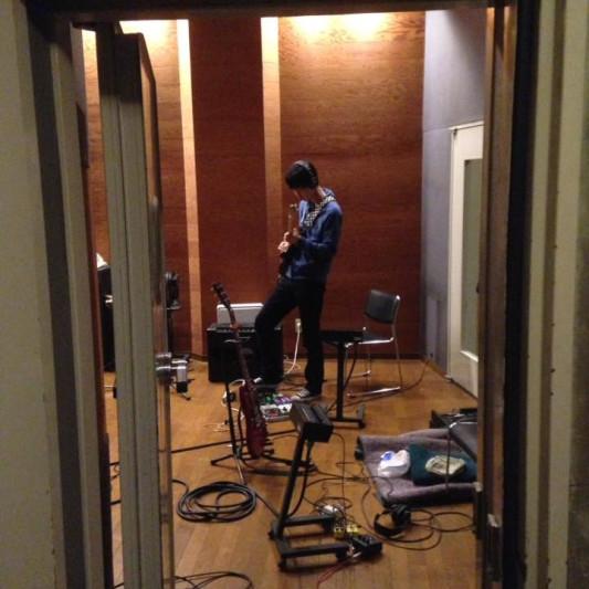 Jacob Mori on SoundBetter