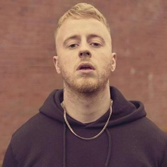 Luke Fitzgerald on SoundBetter