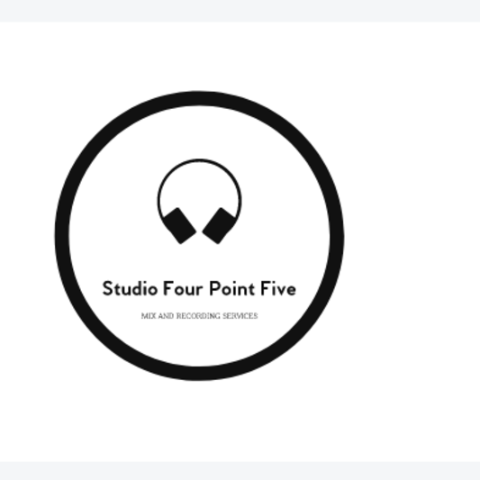 Studio Four Point Five on SoundBetter