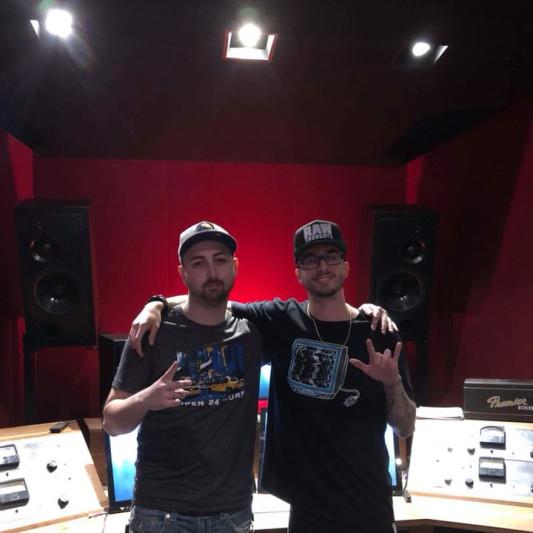 Dynasty On The Mix on SoundBetter