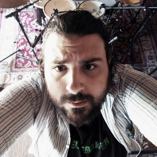 Marco Silvestri on SoundBetter