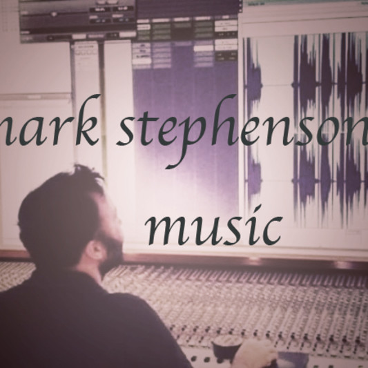 Mark Stephenson on SoundBetter