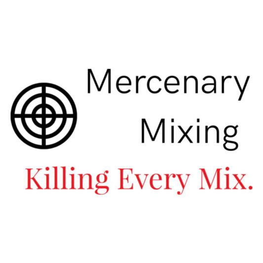 Mercenary_Mixing on SoundBetter