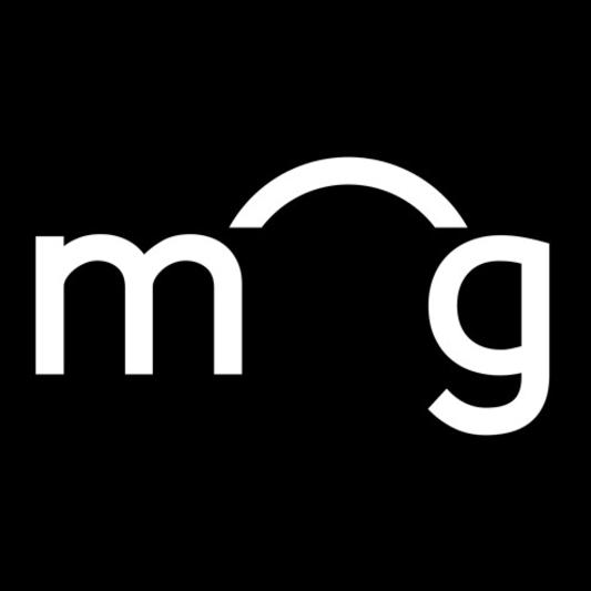 m⌒g   Marc G on SoundBetter