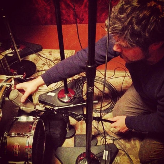 Alex Arias on SoundBetter