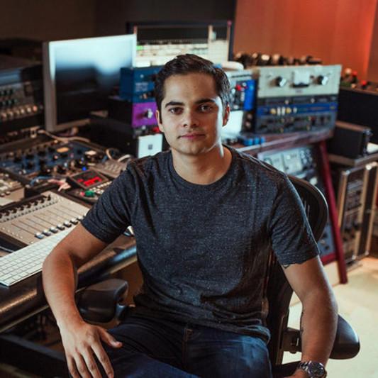 "Luis ""Salda"" Saldarriaga on SoundBetter"