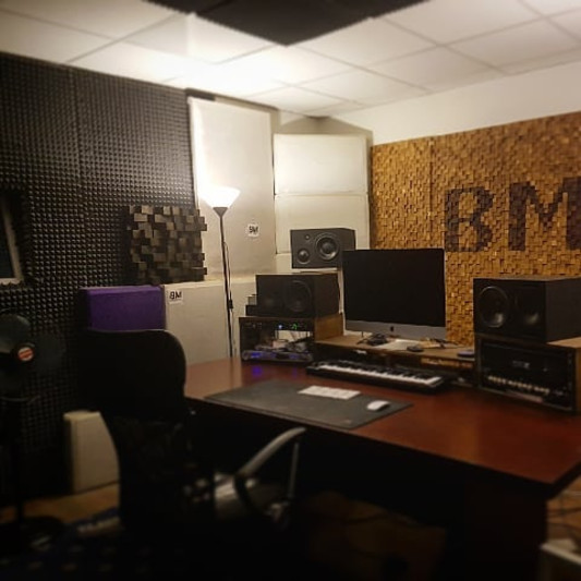 Brand Music on SoundBetter