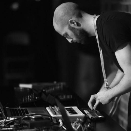 José Montaño on SoundBetter