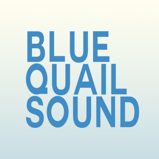 Blue Quail Sound on SoundBetter
