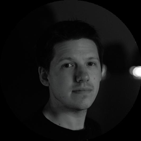 Charles Tomlinson on SoundBetter