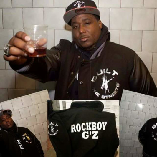 Fly Ty from Rockboy G'z on SoundBetter