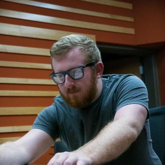 Lucas Norton on SoundBetter