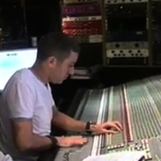 Dave Attelan on SoundBetter