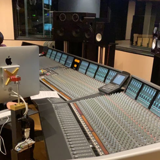 Michael DeFelice on SoundBetter