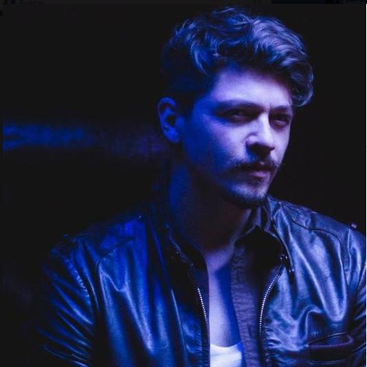 Santiago Vini Garcia on SoundBetter