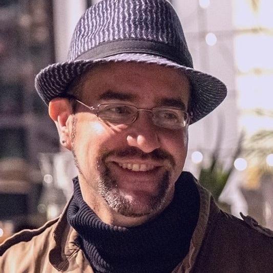Nadav Amir-Himmel on SoundBetter