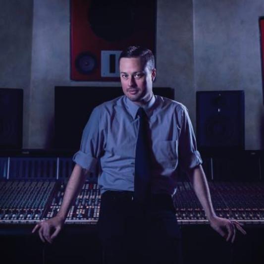 Pat Hundley (MIX LV) on SoundBetter