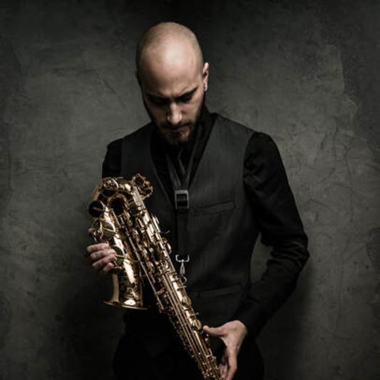 Michael Squillace on SoundBetter