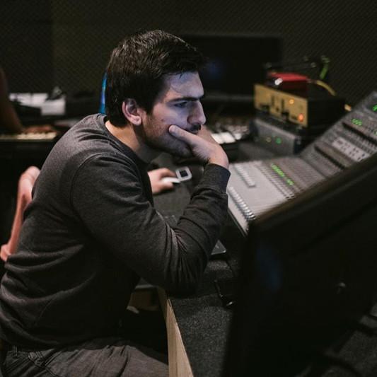Daniel Faustino on SoundBetter