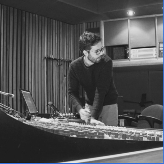 Stefano Pizzaia on SoundBetter