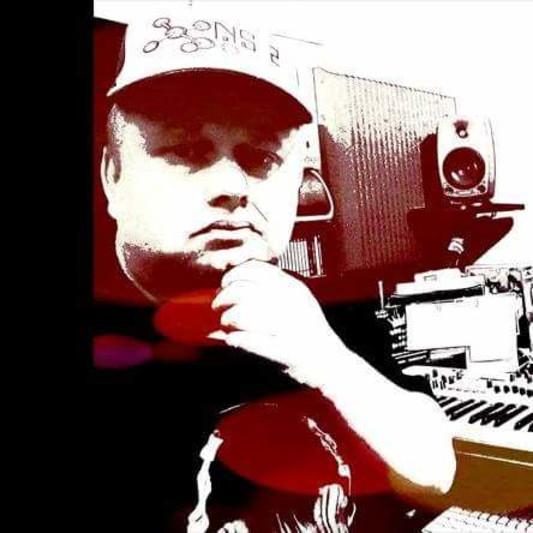 Nick Stenning on SoundBetter