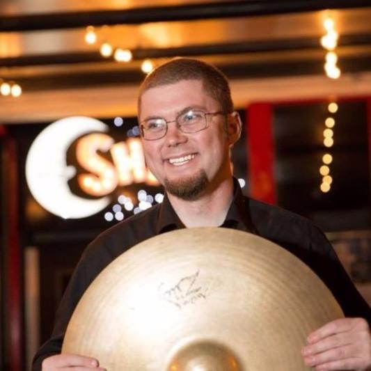 Steve Wheeler Music on SoundBetter