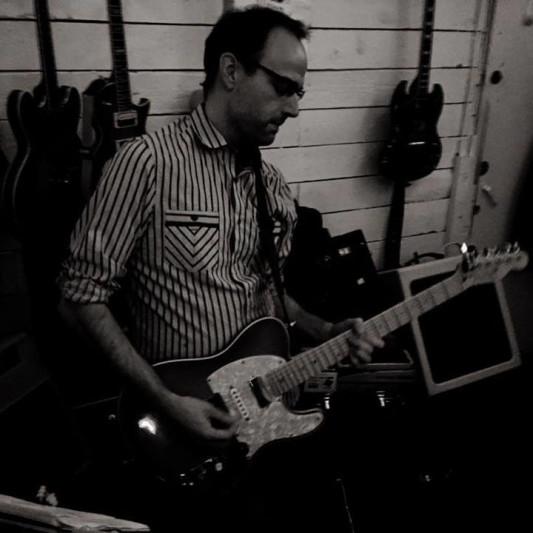 Matt B. on SoundBetter