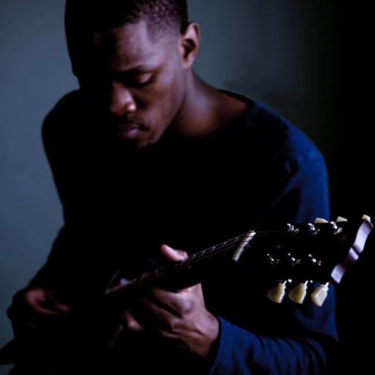 Joseph Ekutshu on SoundBetter
