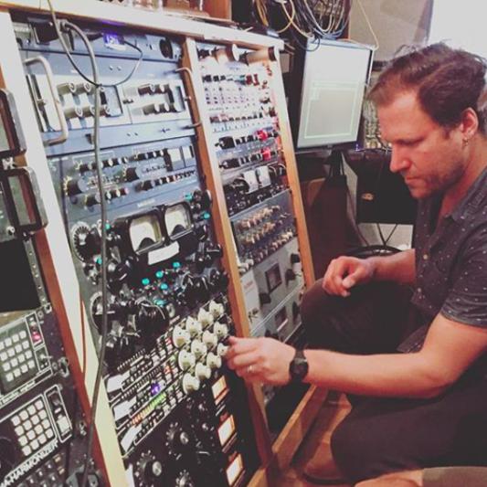 Justin Gerrish on SoundBetter