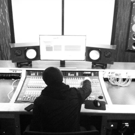 Mike Wayne -producer, engineer on SoundBetter