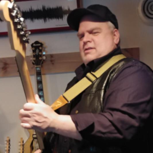 Michael D. on SoundBetter