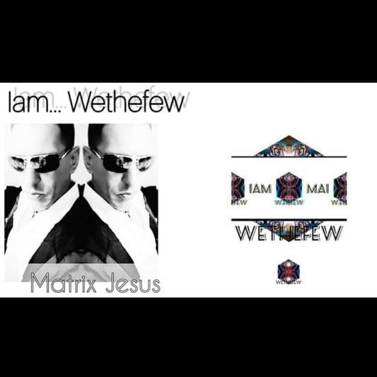 Matrix Jesus on SoundBetter