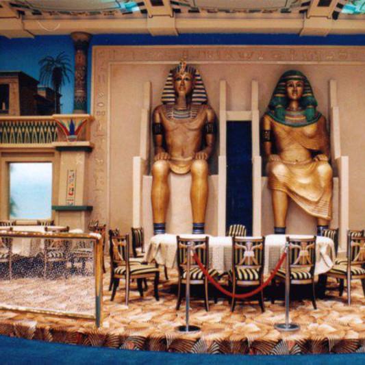 Pharaohs Beats on SoundBetter