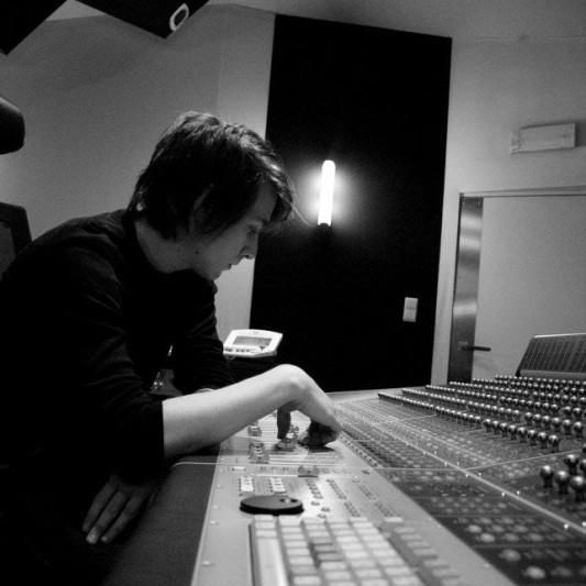 Jerome Renard on SoundBetter