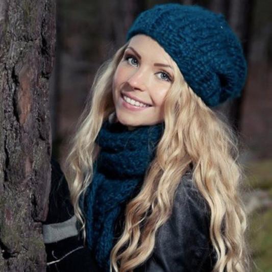 Tess Cameron Nordström on SoundBetter