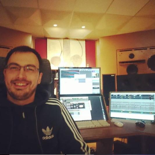 Hyacinthe Hervé on SoundBetter