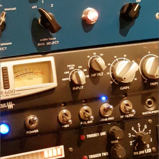 Erick P. on SoundBetter