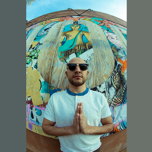 El Monk on SoundBetter